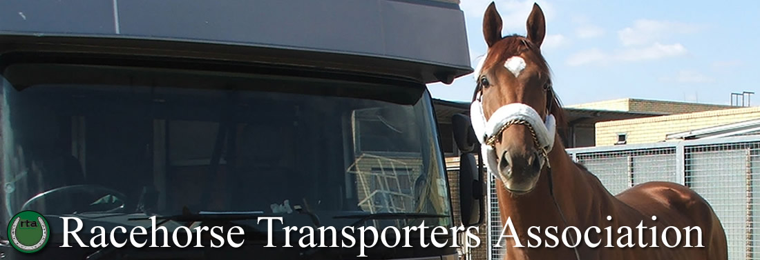 Racehorse Transporters Association